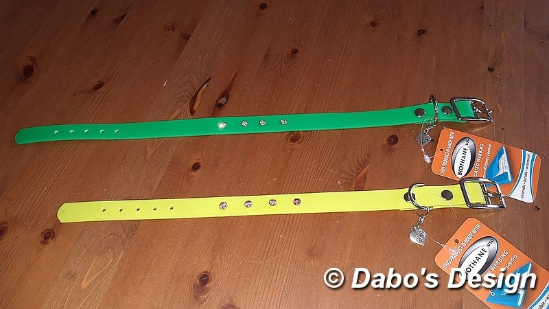 Actie Honden Halsband