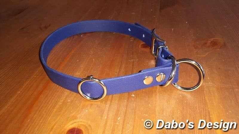 Honden Slip-Halsband