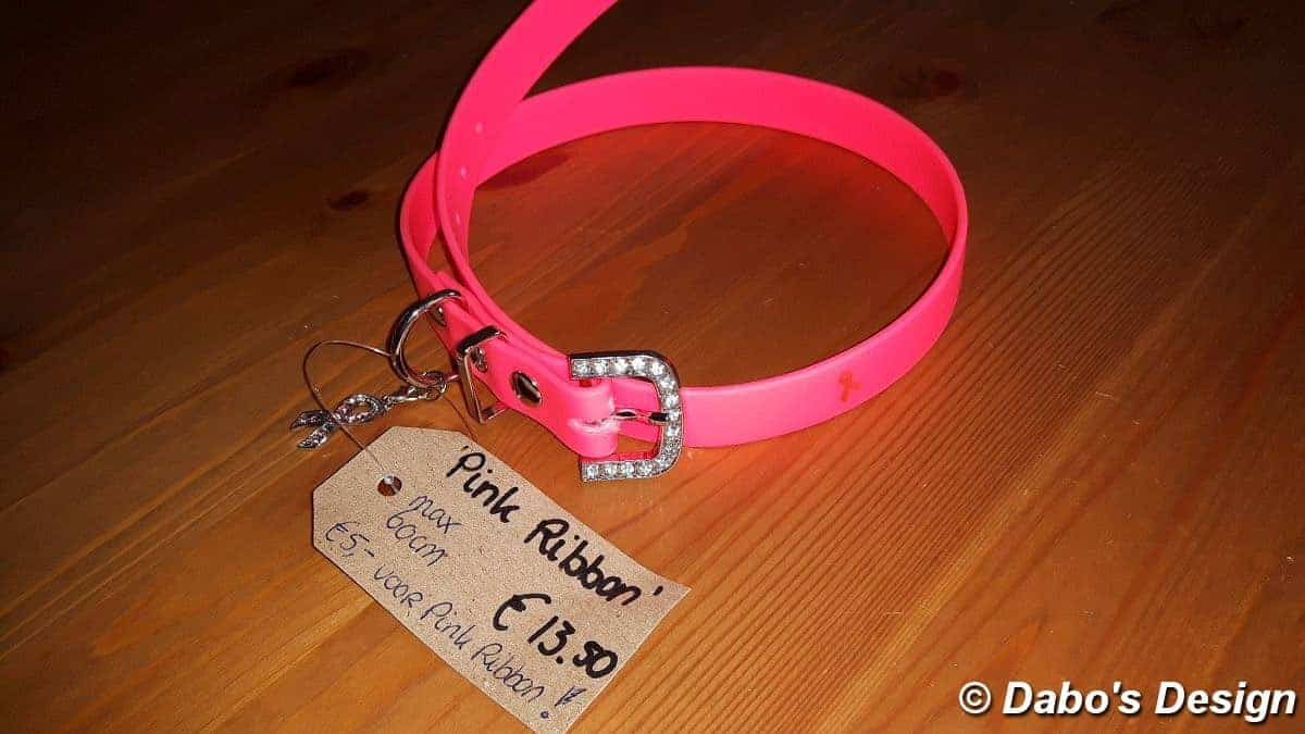 Actie Pink Ribbon