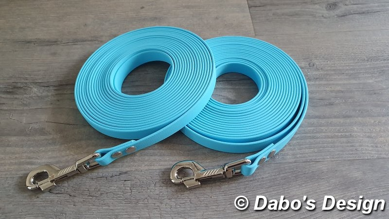 Hondenlijn Biothane® 16mm