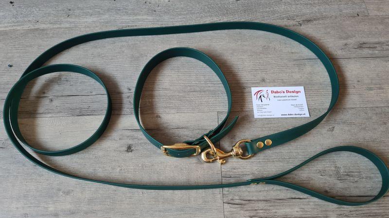 Hondenlijn Biothane® 16 en 19mm