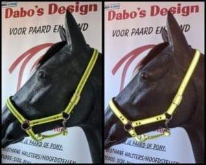 Dabo's Design | Biothane voor Paard & Hond | Horren 5