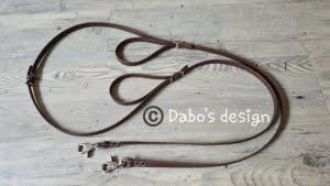 Dabo's Design   Biothane voor Paard & Hond   Horren 2