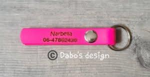 Dabo's Design   Biothane voor Paard & Hond   Horren 1